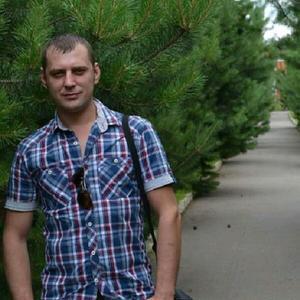 Alex, 37 лет, Камышин