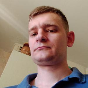 Николай, 34 года, Москва