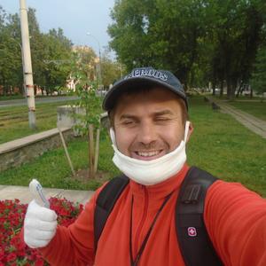 Иван, 35 лет, Кострома