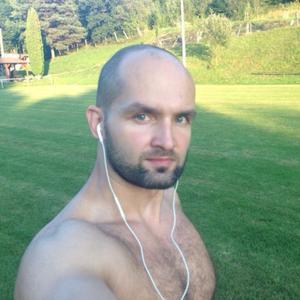 Владимир, 40 лет, Тольятти