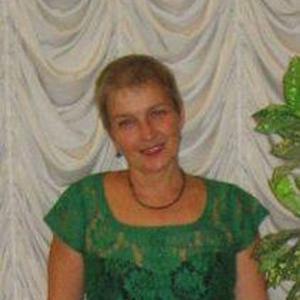 Татьяна, 65 лет, Смоленск