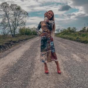 Наталья, 23 года, Иркутск