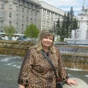 Лидия, 62 года, Новосибирск