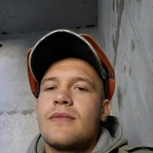 Дмитрий, 24 года, Заринск