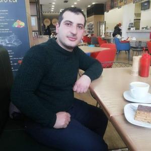 Ашот, 31 год, Петропавловск-Камчатский