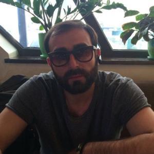 Давид, 34 года, Нальчик