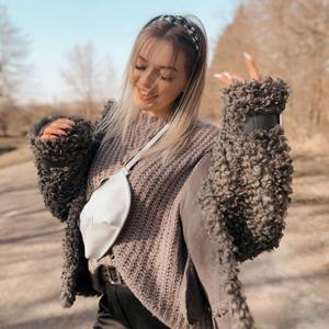 Keti, 19 лет, Москва