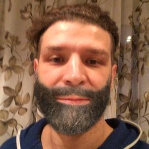 Сергей, 39 лет, Североморск