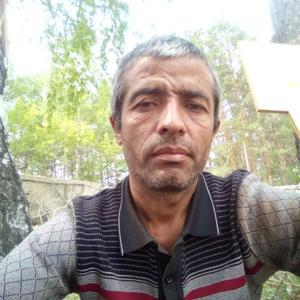 Qahramon Ismatov, 42 года, Иркутск