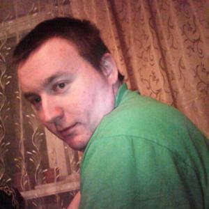 Макс, 40 лет, Рыбинск