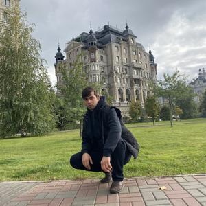 Usmon, 29 лет, Казань