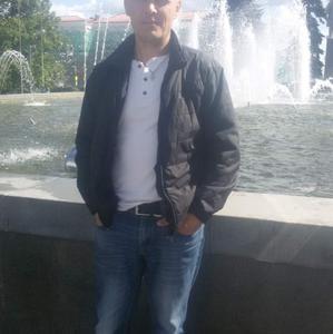 Дмитрий, 43 года, Первоуральск