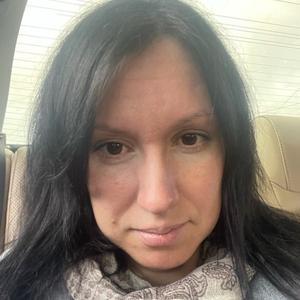 Марина, 35 лет, Санкт-Петербург