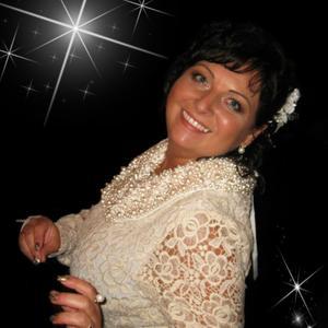 Светлана Бочкарева, 43 года, Всеволожск