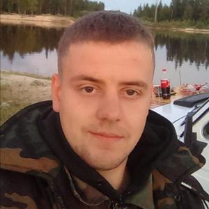 Вадим, 26 лет, Муравленко