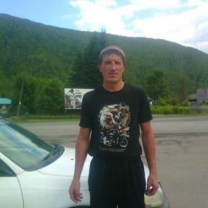 Юрий Тыщенко, 40 лет, Турочак