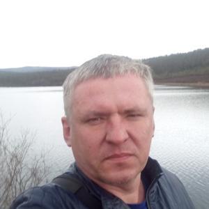 Виталий, 45 лет, Нерюнгри