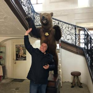 Александр Безфамильный, 44 года, Славгород