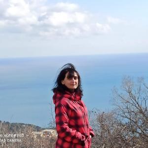 Надежда, 41 год, Крым