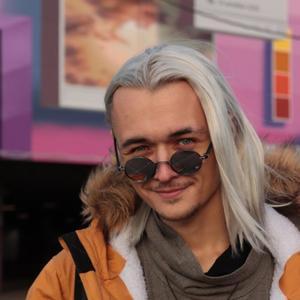 Егор, 23 года, Горно-Алтайск