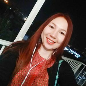 Альбина, 36 лет, Красноярск
