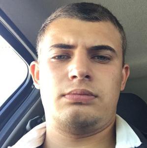 Алан, 23 года, Черкесск