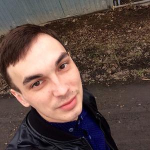 Роберт, 28 лет, Янаул