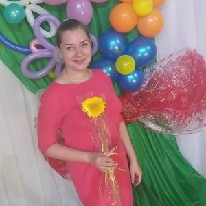Ольга, 37 лет, Зима