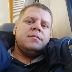 Александр, 38 лет, Истра
