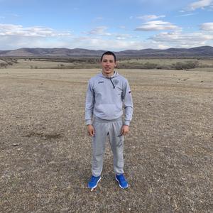 Вадим, 23 года, Улан-Удэ