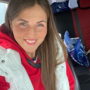 Юлия, 36 лет, Самара