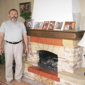 Владимир, 69 лет, Ставрополь