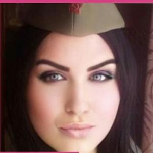 Илона, 25 лет, Шебекино