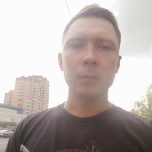 Николай Димитриев, 35 лет, Долгопрудный
