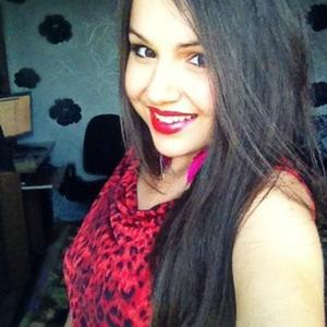 Карина, 24 года, Москва