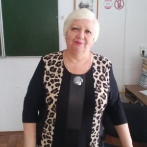 Ольга Глушкова, 70 лет, Псков