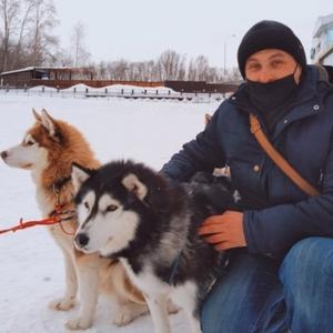 Михаил, 35 лет, Ульяновск