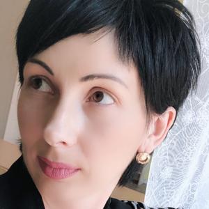 Луиза, 40 лет, Адлер
