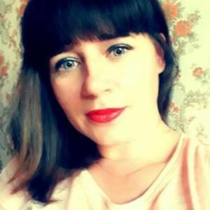 Veronika, 34 года, Красная Гора