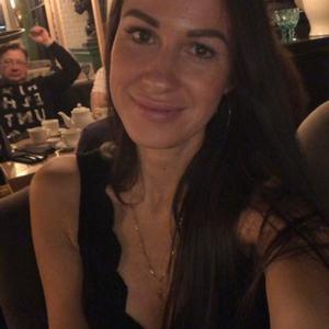 Аня, 34 года, Санкт-Петербург