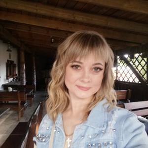 Элен Кузина, 35 лет, Орел