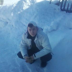 Василий, 30 лет, Новосибирск