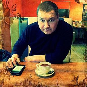 Рустик, 41 год, Набережные Челны