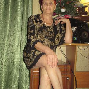 Нина, 62 года, Москва