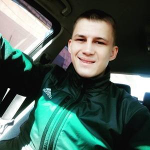 Антон, 25 лет, Братск