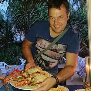 Михаил, 41 год, Котельники