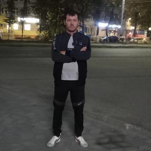 Пулат, 31 год, Новосибирск