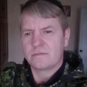 Алексей, 47 лет, Нея