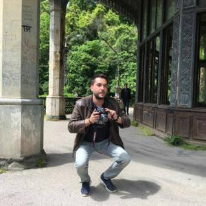 Mehmet, 31 год, Сочи