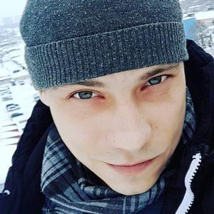 Viktor, 34 года, Климовск